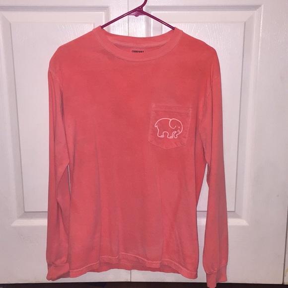 e62db275c ivory ella Tops - Coral IVORY ELLA Shirt